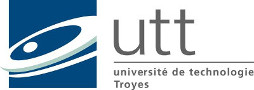 Logo de l'Université Technologique de Troyes
